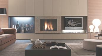 Bioetanol Luxory Fireplaces
